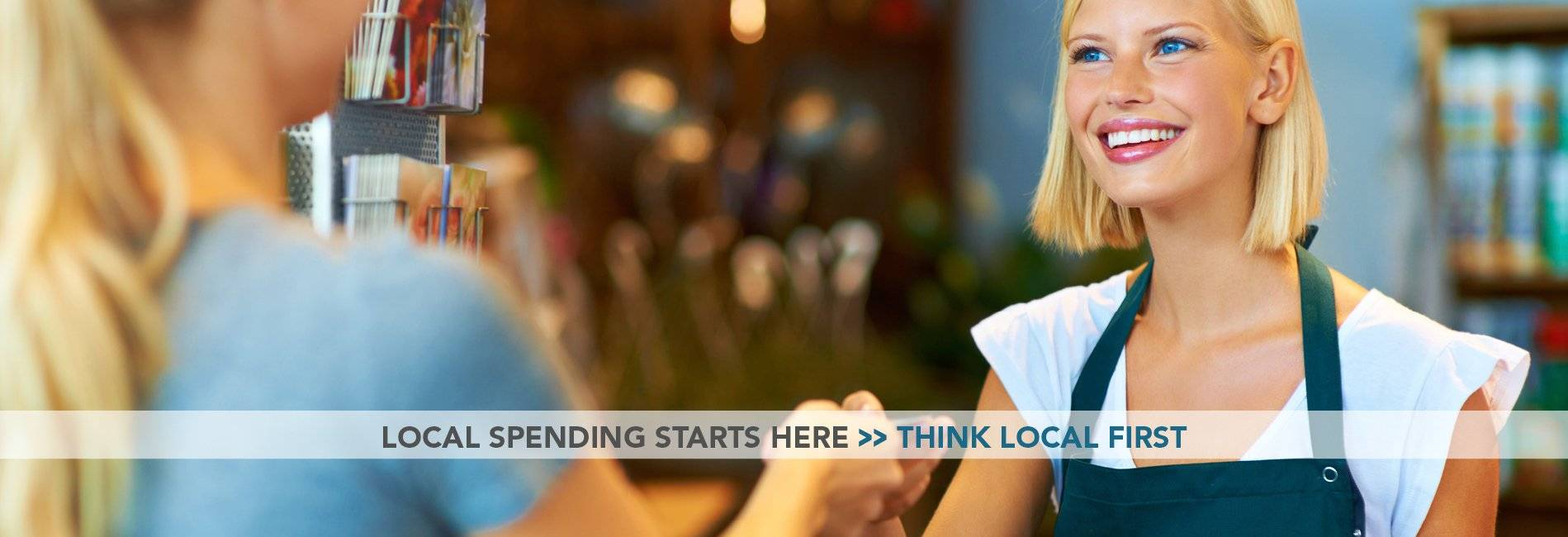 North San Diego Business Chamber - Think Local First