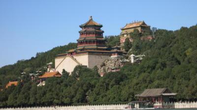 1 - China