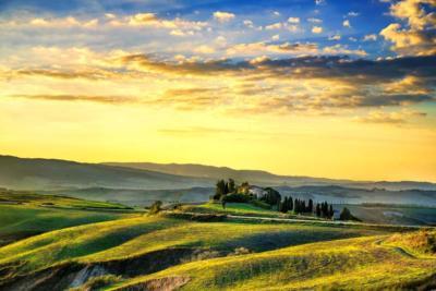 Tuscany 08